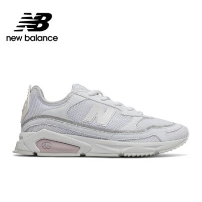 【New Balance】 復古鞋_女性_粉紅_WSXRCHER-B楦