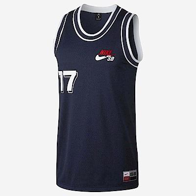 Nike 球衣 SB Jersey Court 男款