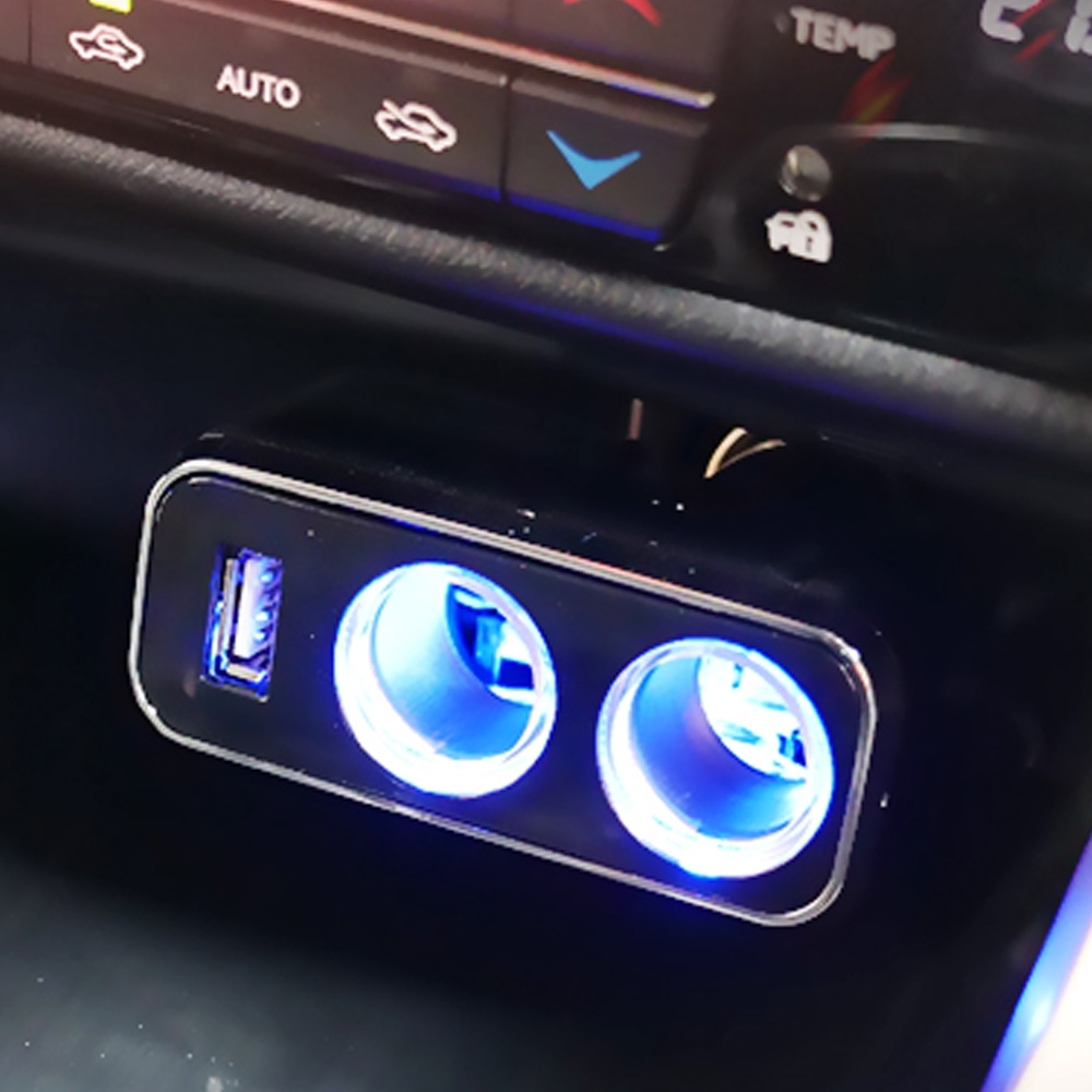 YSA LED極速車充