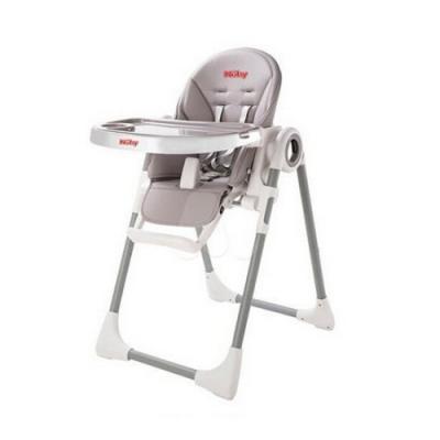 【美國Nuby】多功能成長型高腳餐椅-蒙布朗