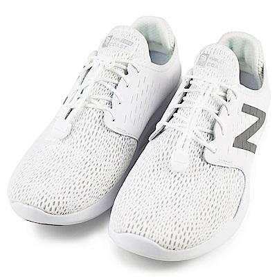 NEW BALANCE-女慢跑鞋WCOASWT3-D-白