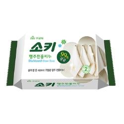 【韓國 MKH無窮花】抹布去油汙家事清潔皂