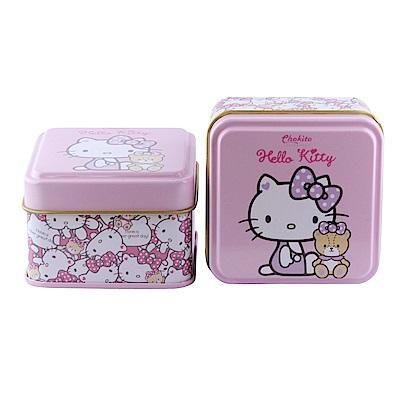 (活動)Chokito巧趣多 kitty疊疊樂草莓糖霜軟糖(27g)