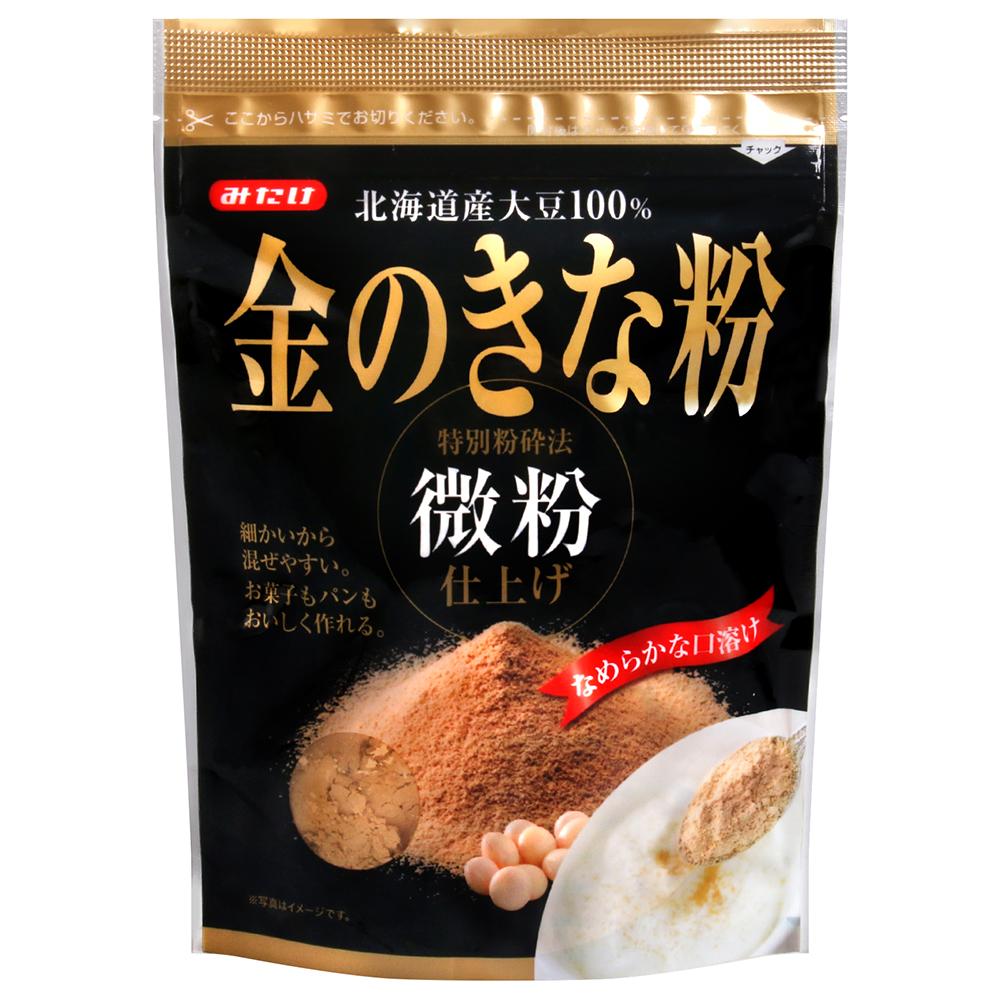 御嵩 黃豆粉(80g)