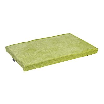 BOWSERS涼感記憶寵物睡床-萊姆綠S
