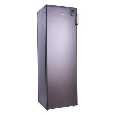 【福利品】華菱 220公升直立式冷凍冰櫃 HPBD-220WY 右開