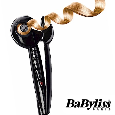 Babyliss ProMiracurl 魔幻捲髮造型器BAB2665W