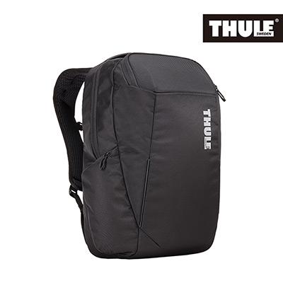 THULE-Accent 23L筆電後背包TACBP-116-黑