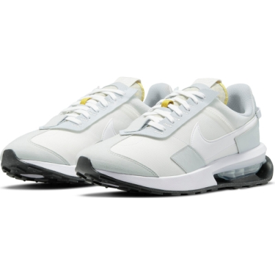 NIKE 慢跑鞋 運動鞋 氣墊 緩震 男女鞋 灰 DA4263100 AIR MAX PRE-DAY