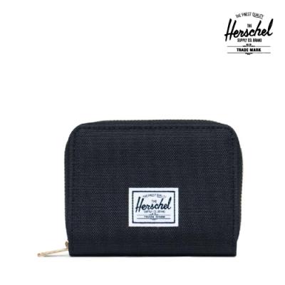 【Herschel】Tyler 零錢包-黑色