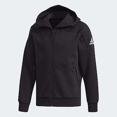 adidas 連帽外套 ID Jacket Knit 男款