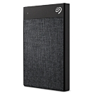 Seagate Backup Plus Ultra Touch 2TB 2.5吋行動硬碟黑