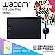 【漫畫學習包】Intuos Pro medium 專業繪圖板(PTH-660/K0) product thumbnail 1