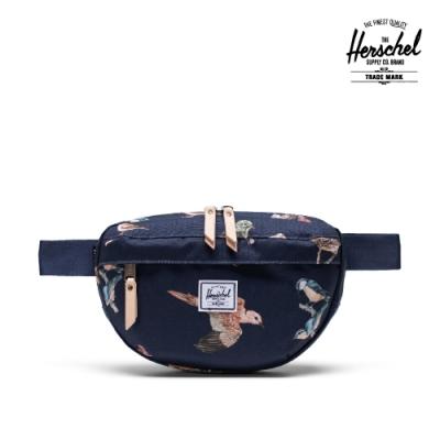 【Herschel】Nineteen 腰包-燕尾鳥/深藍