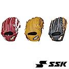 SSK Oil Benhur 內野手 棒壘球手套 DWG700C