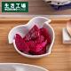 【滿千折百 可累折-生活工場】BASIC桃子造型烤皿 product thumbnail 1