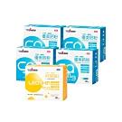 六甲村 - 健康吃 優美鈣粉/卵磷脂 5盒混搭組