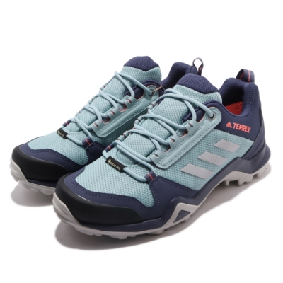 adidas 戶外鞋 Terrex AX3 GTX 女鞋