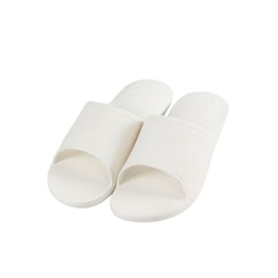 樂嫚妮 腳跟減壓氣墊防滑室內拖鞋(7色)-鞋長23.5cm