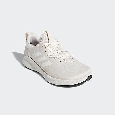 adidas PUREBOUNCE+ 跑鞋 女 F34233