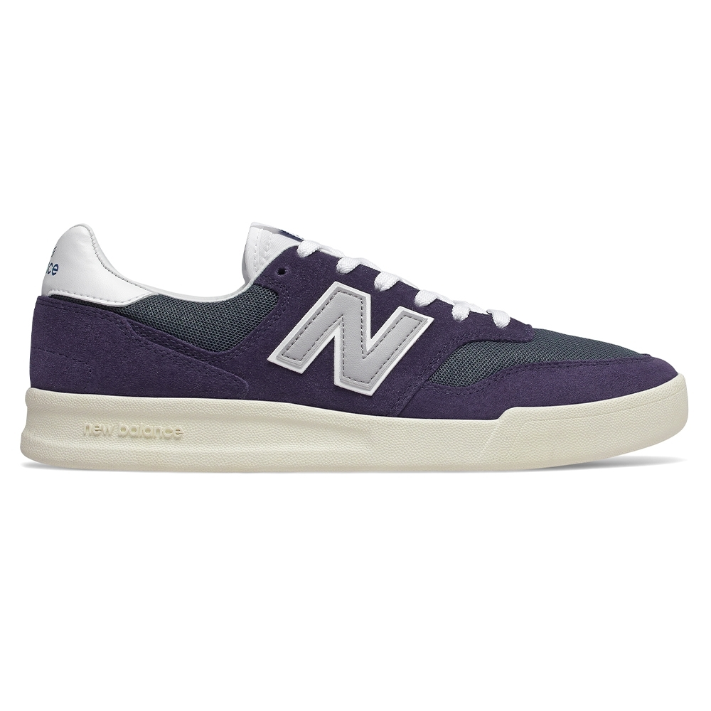 New Balance 復古鞋 CRT300I2-D 中性 深藍