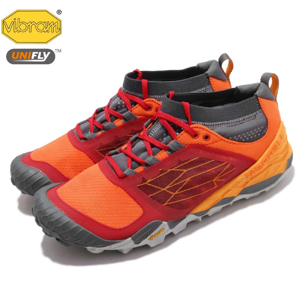 Merrell All Out Terra Trail 男鞋