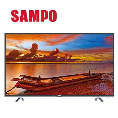 福利品 SAMPO聲寶 32吋 LED液晶顯示器 EM-32VT17D