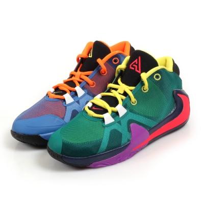 NIKE FREAK 1 1/2 GS 籃球鞋-女 CU1486-800