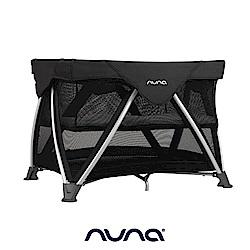 荷蘭 nuna-SENA aire多功能嬰兒床(黑色)