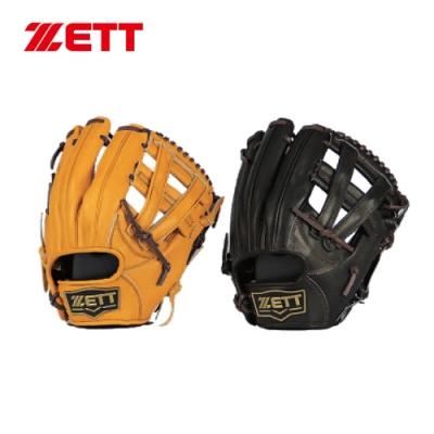 ZETT 36系列棒球全牛手套 11.5吋 內野手用