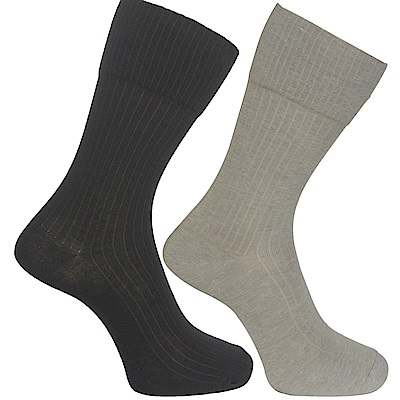 MIT 除臭商務紳士襪二雙 SE968