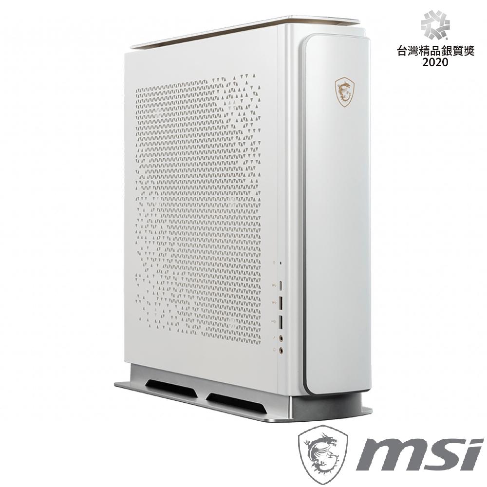 MSI微星 Prestige P100-024 創作者輕巧電腦 i9-9900KF/64G