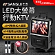 SANSUI 山水 15吋觸控螢幕拉桿式行動KTV SKTV-T888 product thumbnail 3