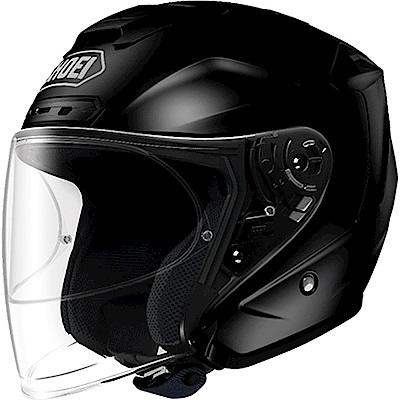 SHOEI 半罩安全帽 J-FORCE IV 素色