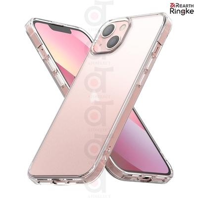 【Ringke】iPhone 13 6.1吋 Fusion Matte 霧面抗指紋防撞手機保護殼