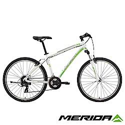 《MERIDA》美利達登山車 勇士 500V 白 2018