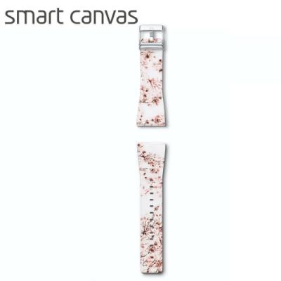 Smart Canva 花漾系列錶帶 原廠公司貨 -絢麗盛櫻