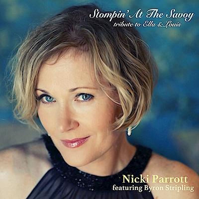 妮基.派洛特 - 經典爵唱~獻給艾拉與路易斯 CD