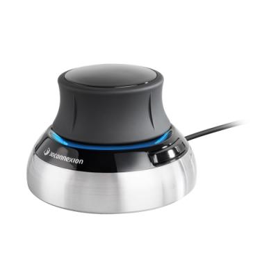 3Dconnexion SpaceMouse Compact 3D鼠