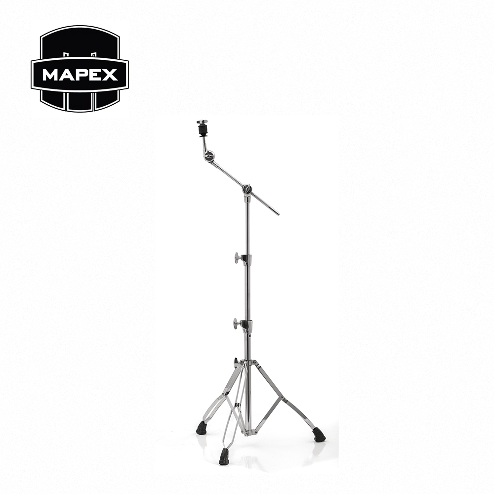 Mapex B600 銅鈸直斜架