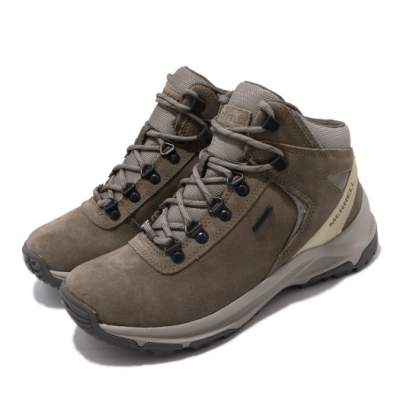 Merrell 戶外鞋 Erie Mid Waterproof 女鞋