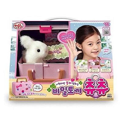 MIMI World - 我的秘密小兔