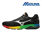 MIZUNO WAVE RIDER 23 大阪馬限量款 女慢跑鞋
