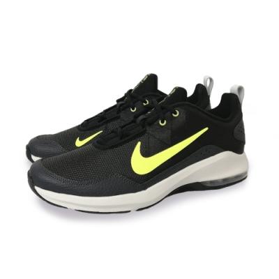 NIKE 訓練鞋 男鞋 氣墊 避震 健身 運動鞋 黑 AT1237011 Alpha Trainer 2