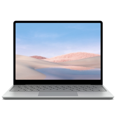 微軟Surface Laptop Go 12.4吋(i5/8G/128G白金)
