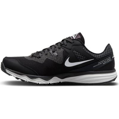 NIKE 慢跑鞋  運動鞋 健走 訓練 男鞋 黑 CW3808001 JUNIPER TRAIL
