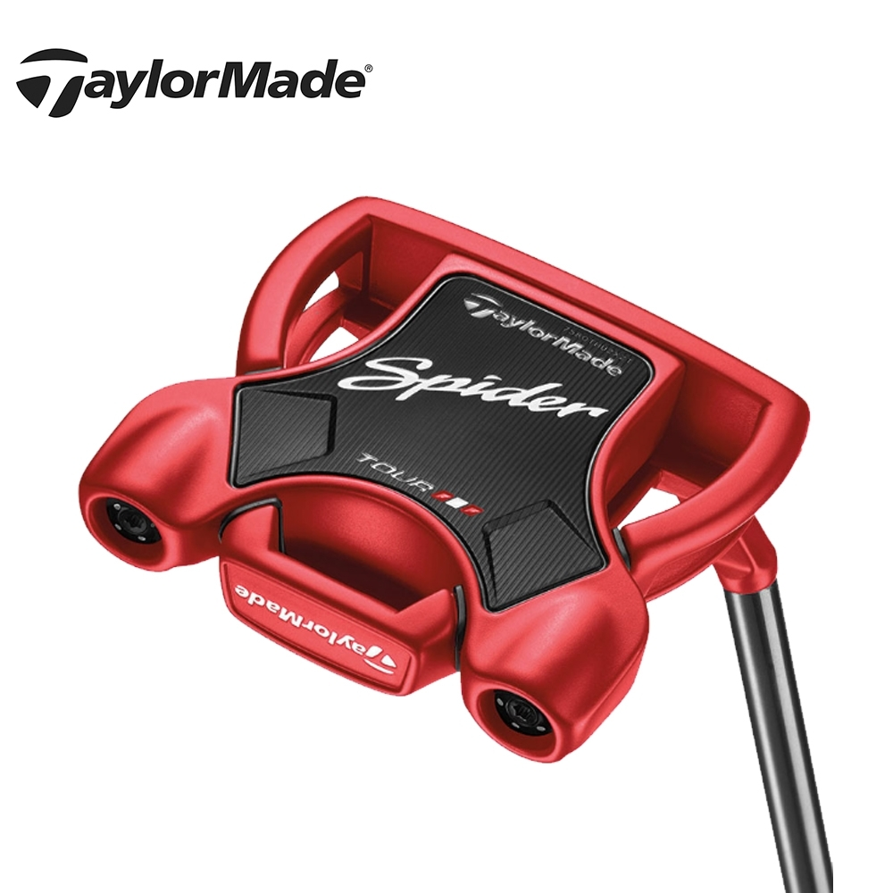 TaylorMade Spider Tour Red 推桿