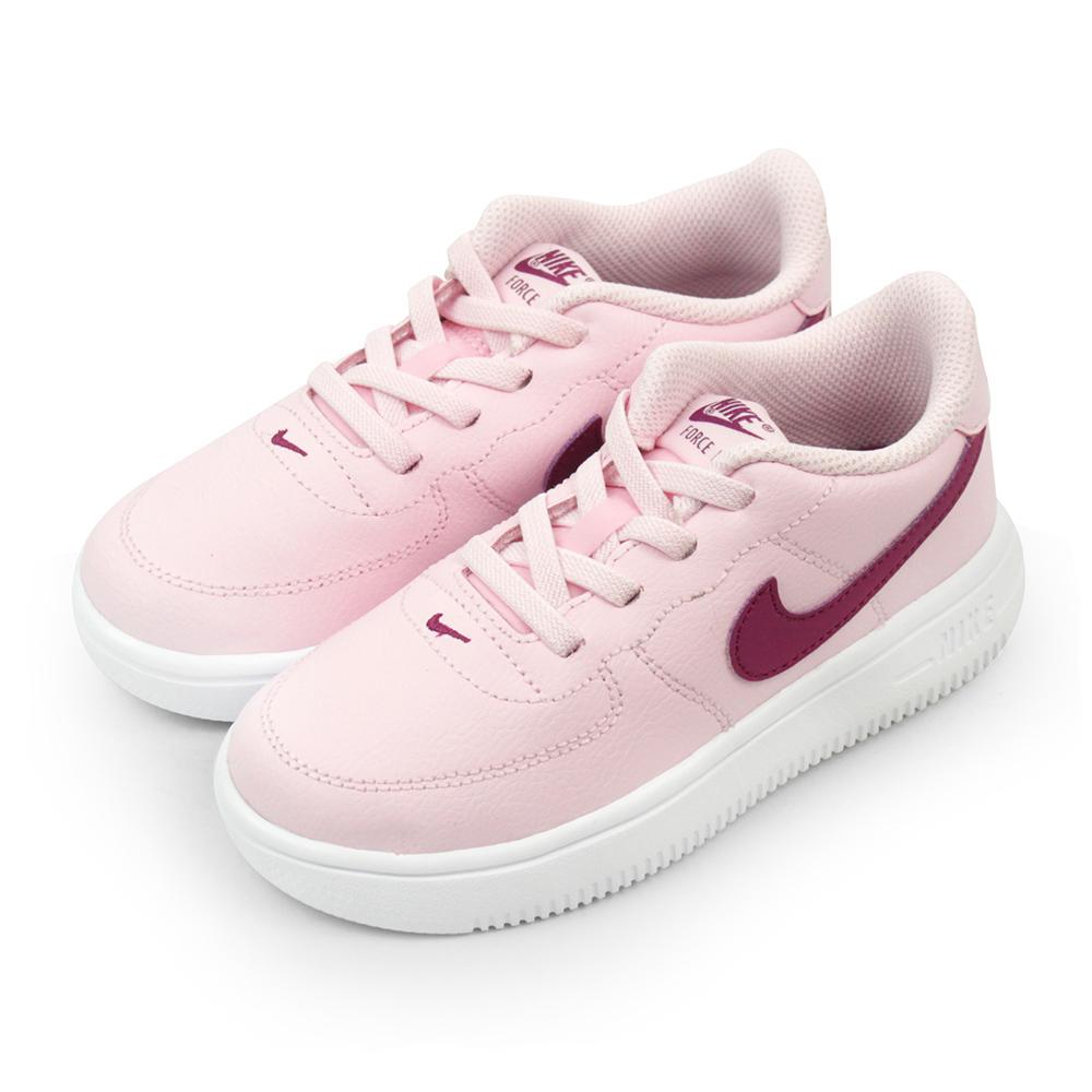 Nike 童 FORCE 1 18 (TD) 童鞋 @ Y!購物