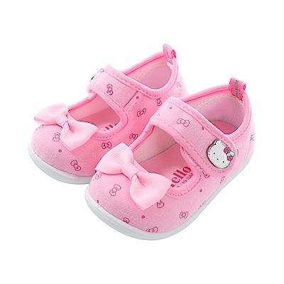 Hello kitty舒適寶寶鞋 sk0671 魔法Baby