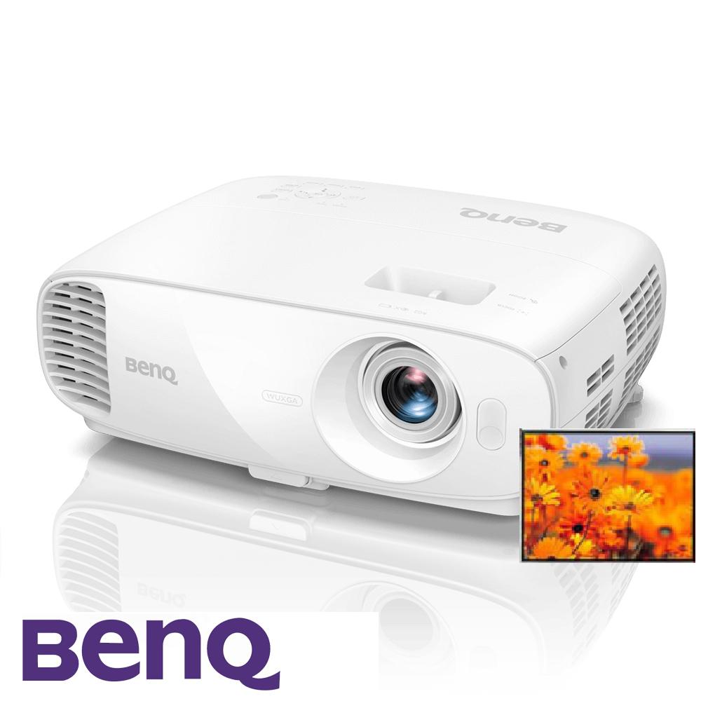 BenQ MU641 WUXGA 高亮商用投影機(4000流明)